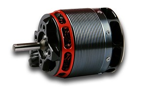 Kontronik Pyro 700-56 Competition 560kv Brushless Motor